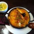 ベル・パライソ@浦和常盤のスペイン料理