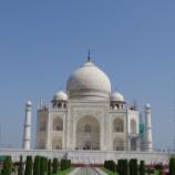 『【インド】旅行記/滞在記』の画像