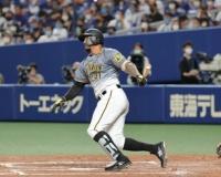 絶好調の阪神2軍遠藤がマルチ 20歳の誕生日を迎えたあと10打数5安打
