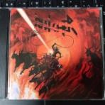 メタル好きがメタルのCDについて書くメタルのブログ