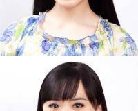 芦田愛菜ちゃんの画像にメイクしてみたけどどうかな