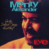 『CD Review:MONTY ALEXANDER「LIVE AT THE CULLY SELECT JAZZ FESTIVAL 1991」』の画像
