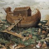 『新たなノアの方舟たち:写真の方舟編』の画像