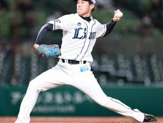 【戦力外】 吉川、中塚等、8選手が戦力外通告