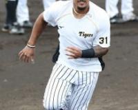 【阪神】マルテ 18日に2軍戦で復帰 再離脱から41日ぶり実戦「久々に野球できることが幸せ」