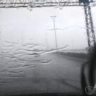 『激しい雨が🎵』の画像