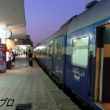 『エジプト旅行記14 思ったより悪くない寝台列車ナイルエクスプレスでアスワンからギザまで移動』の画像