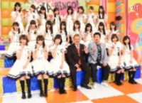 【欅坂46】KEYABINGO放送確定!?司会はサンドウィッチマン!