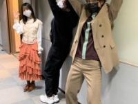 【日向坂46】『櫻井・有吉THE夜会』ヒノマルポーズに「ヒ」ポーズを仕込む小坂菜緒wwwwwwwwww