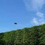 『アラスカ沖に出現した超巨大UFOと秘密基地の「恐るべき目的」』の画像