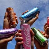 『コカ・コーラ再び!今回はインタラクティブ×サンプリング』の画像