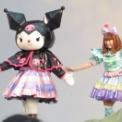 東京おもちゃショー2015 その54(マイメロディのハッピーキャラバン!)