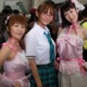 東京ゲームショウ2009 その7(コスプレ1)