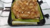 ホットサンドメーカーで鶏もも肉焼いたけどめっちゃ美味そう(※画像あり)
