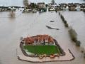 【衝撃画像】 イギリスが248年ぶりの大洪水でドエライ事になっていた・・・((((((( ;゚Д゚)))))))