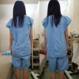 『側弯症×鍼灸  整動鍼を用いた臨床報告☆~共感できる治療目指して~』の画像