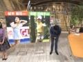 【画像】人妻・竹内由恵アナ(33)、秋物ニットを着てオッパイの形が丸わかり 実況民オッパイ連呼