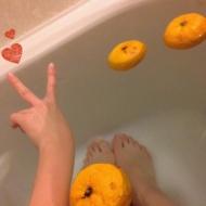 【朗報】HKT 森保まどかの入浴画像が流出 アイドルファンマスター