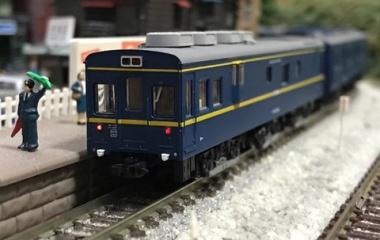 『KATO EF62 マヤ検+荷レ vol.2』の画像