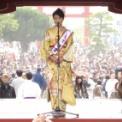 第55回鎌倉まつり2013 その21(ミス鎌倉2013・江口桃子)