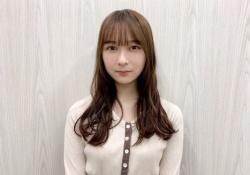 【画像】はにかむ鈴木絢音ちゃんが可愛い件wwwww