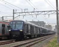 『相模鉄道20000系 いま』の画像