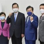 立憲民主党・枝野幸男「政権交代したらすぐにLGBT担当大臣を設けます」