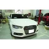 『【スタッフ日誌】Audi S6にrevo stage1 flashさせて頂きました!』の画像