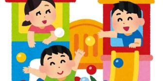 【育児】近所のスーパーにあるキッズスペースで遊んでると、子供一人だけ置いてその場から離れるお母さん結構いる