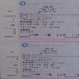"""『TULIP""""THE LIVE""""』の画像"""