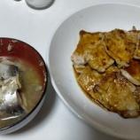 『【今日の夕飯】豚ロース焼肉 その3 @さば缶』の画像