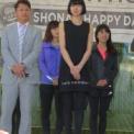 """第11回湘南国際マラソン""""湘南ジェーン""""最終選考会 その38(福村あけみ)"""