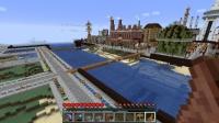 南々工業地帯の水路に橋を架ける (前編)