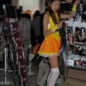 東京ゲームショウ2013 その86(バンダイナムコ・ゴッドイーター2の2)