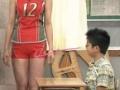 【画像】木村沙織(35)さん、小学生を狂わせてしまうwwwww