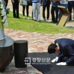 鳩山由紀夫「金正恩は国民に約束を果たせず涙の謝罪、日米はこれもあれもやったのオンパレード」