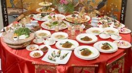 【話題】中国人が見たことも食べたこともない、日本で作り出された「4つの中華料理」