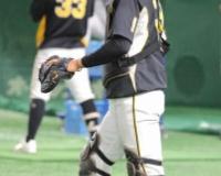 【阪神】栄枝裕貴が無念の右肋骨疲労骨折 1軍デビューならず今季は絶望的