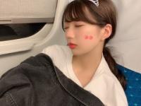 【日向坂46】プリンセスも新幹線乗るんだなwwwwwwwwwwwww