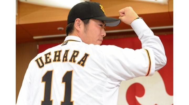 巨人・上原浩治「野球がしたかたった!ほかの日本の球団からも話はあったが巨人から熱意あるお話があった」