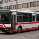 名鉄バス 5592