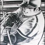 『【野球】あっこいつドカベン読んだなって思うとき』の画像