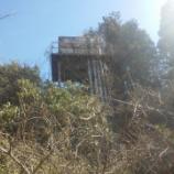 『成田市臼作 無住の放棄住宅地の再調査』の画像
