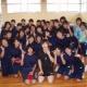 【ぐっちぃ】3年連続希望してくれてる愛知県岡崎市立北中学校へ♪只今5連覇中です!