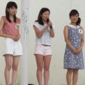 2014年湘南江の島 海の女王&海の王子コンテスト その28(海の女王2014候補者・9番)の2