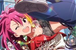 【グリマス】イベント「踊れ!アイドルダンスバトル」開幕!上位報酬は舞浜歩!