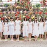 『【乃木坂46】こ、怖い・・・4期生の集合写真に『高解像度アプリ』入れたら全員違う顔になったwwwwww』の画像