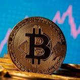 『【ヤバすぎ】ビットコイン、410万円突破!1ヶ月前に買ったとしても2倍になってるという事実wwwwwwwwwww』の画像