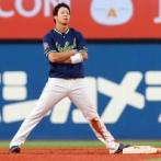 盗塁失敗の山田哲人「あれはセーフ!リクエスト失敗したけどセーフ!ソトもセーフと言ってた!」