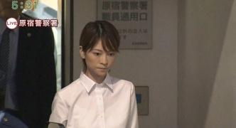 【画像】釈放された吉澤ひとみ、美人すぎるwwwwwwww
